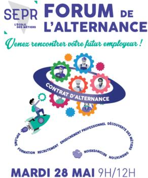 19 Sepr Forum Alternance