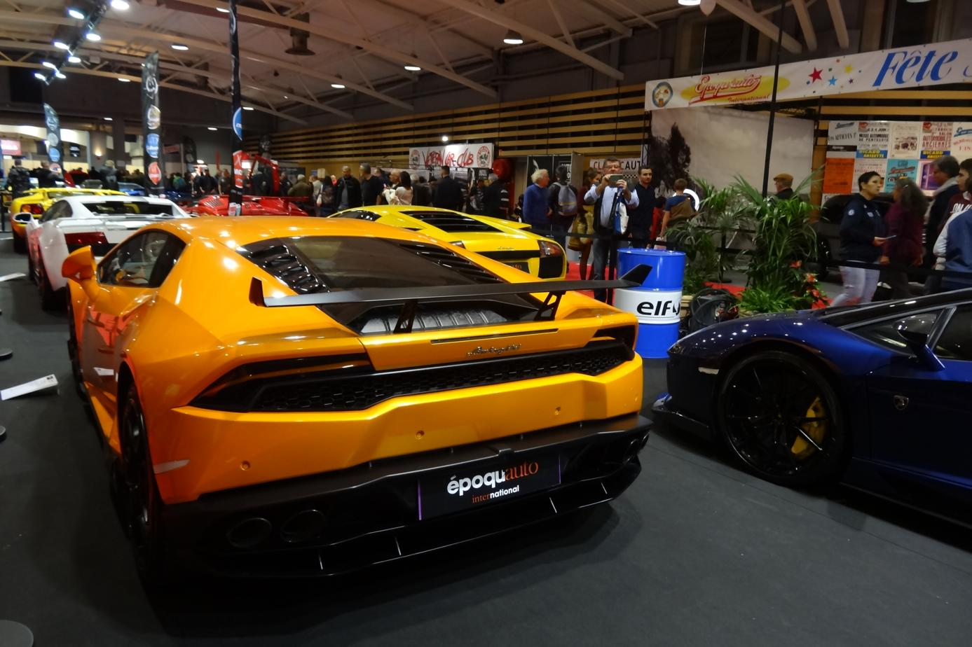18 EpoquAuto Expo Lamborghini 3