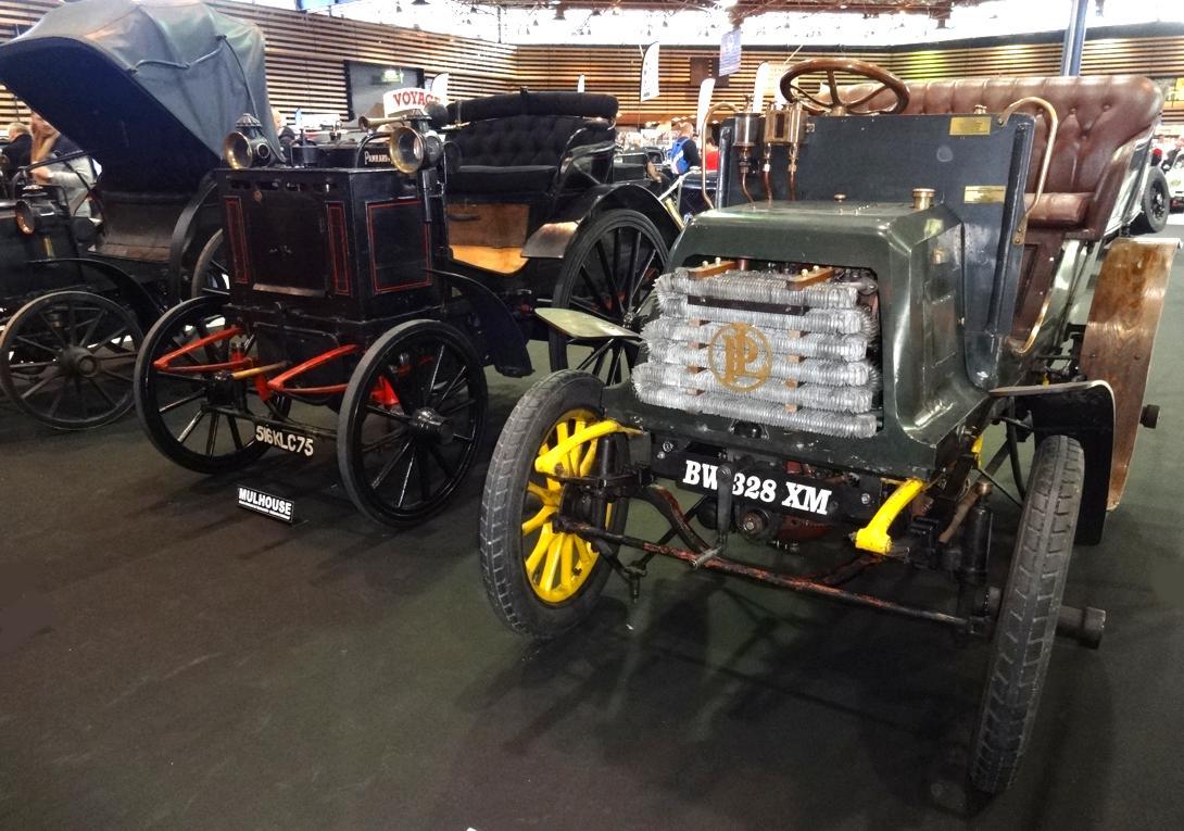 18 EpoquAuto Expo Panhard & Levassor 3