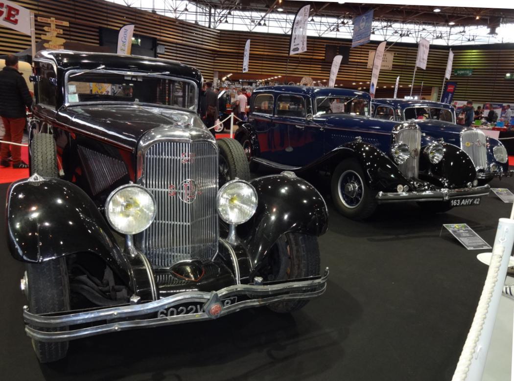 18 EpoquAuto Expo Panhard & Levassor 9