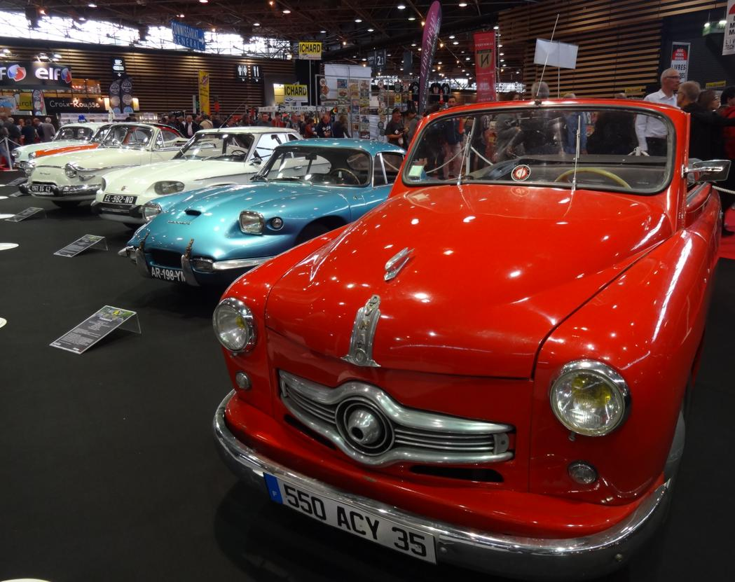 18 EpoquAuto Expo Panhard & Levassor 95