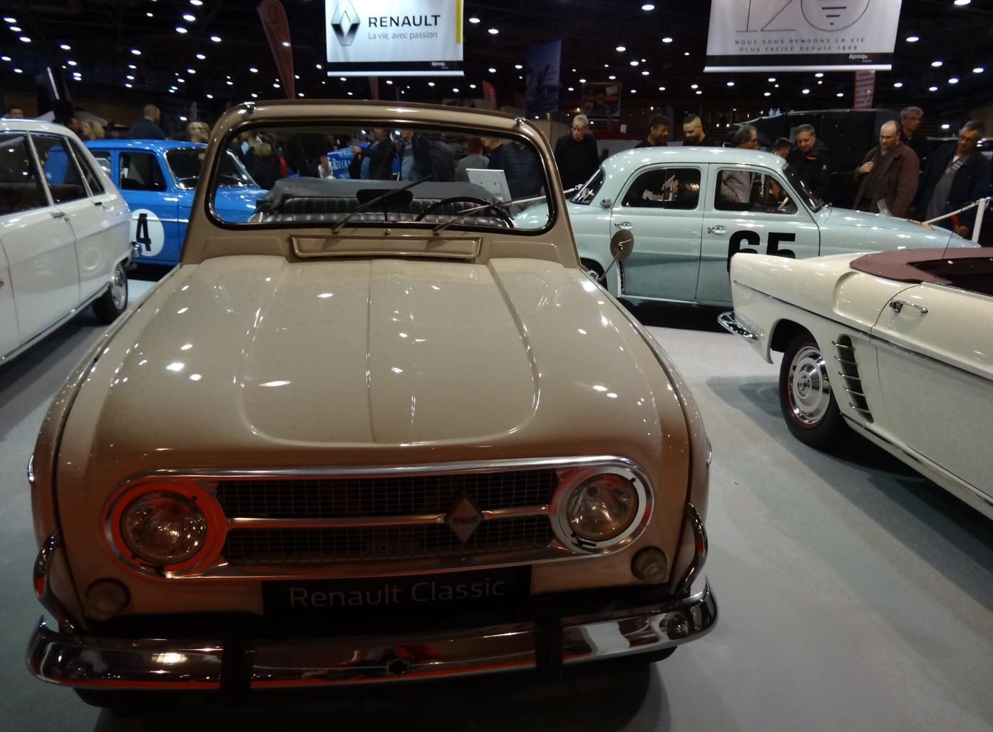 18 EpoquAuto Expo Renault 5