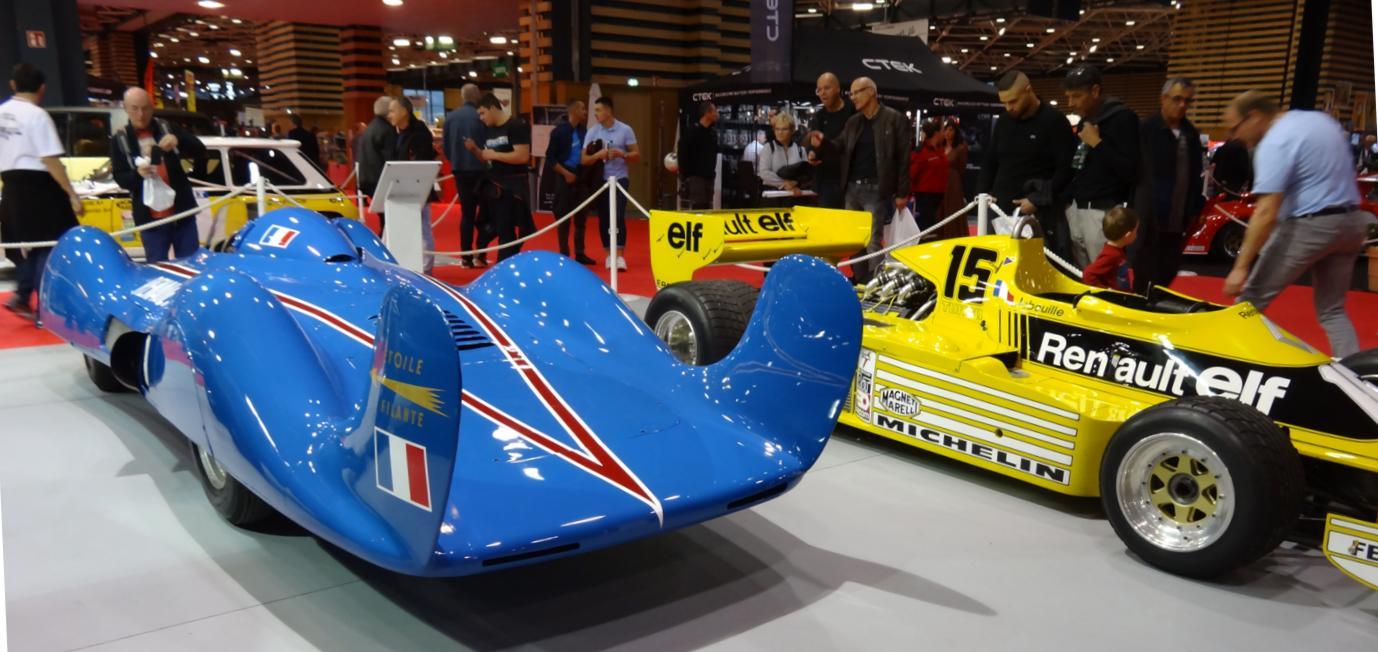 18 EpoquAuto Expo Renault