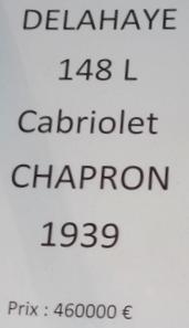 18 EpoquAuto Stand Vente Chapron