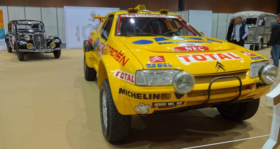 19 Salon Auto Lyon Citroen 100 ans 4