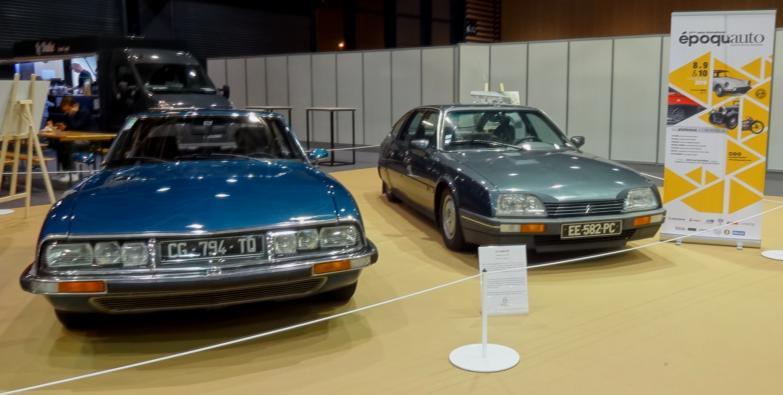 19 Salon Auto Lyon Citroen 100 ans 5