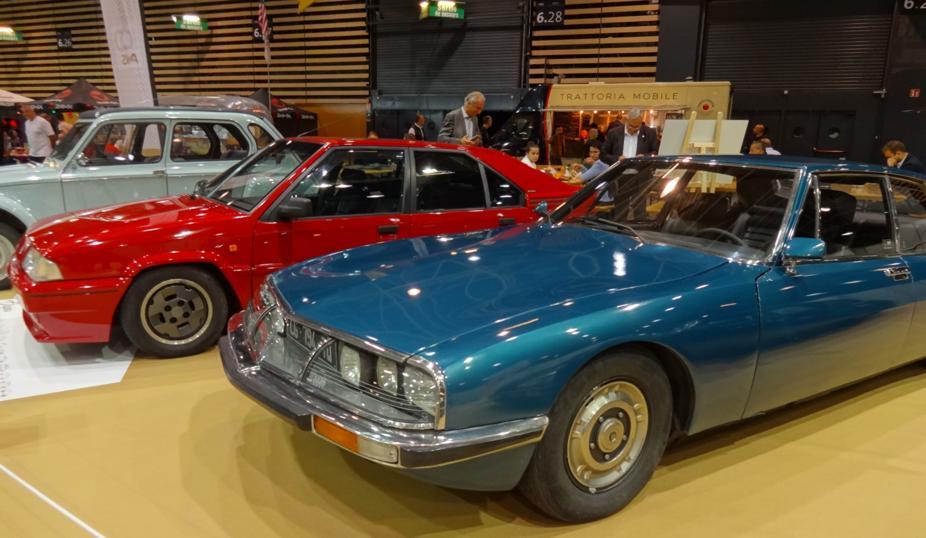 19 Salon Auto Lyon Citroen 100 ans 6
