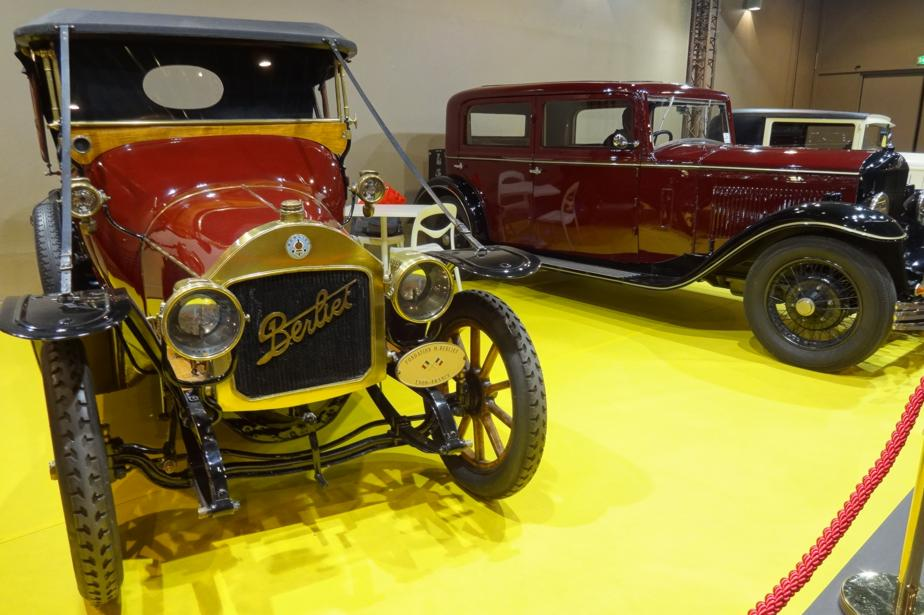 19 Salon Auto Lyon Fondation Berliet 1